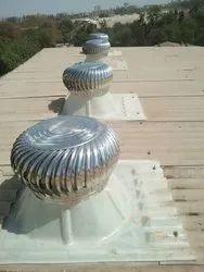 FRP Base Wind Ventilator