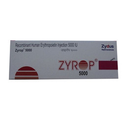Recombinet Human Erythropoietin Injection