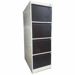 4 Drawer Filling Cabinet