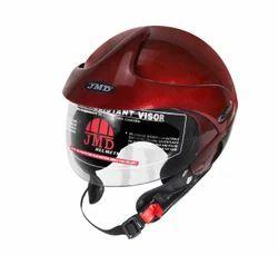 Wonder With Peak Red Helmet