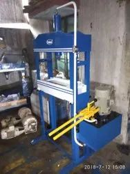 Hydraulic Prees Machine