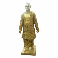 Gunmetal Monumental Statue