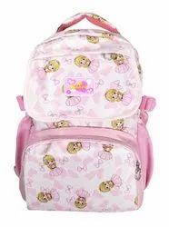 Side Locker Printed School Bags