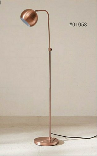 the best attitude c0ea0 b6369 Brass Floor Lamp
