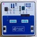 RO Plant Electronic Panel
