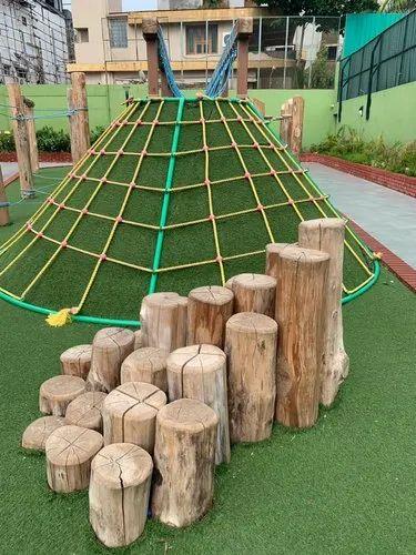 5-10 Days Play School Interior Designing
