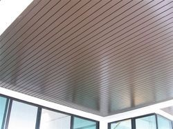 Aluminium 84 C False Ceiling