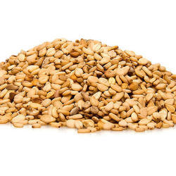 Roasted Sesame Seeds for Cooking, Packaging: Plastic Bag