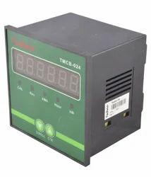 Techno Three Phase Programmable Kilo Watt Meter, For Industrial And Laboratory