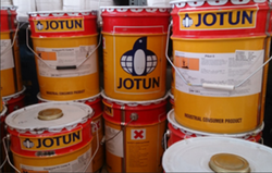 Marine Paints At Best Price In India