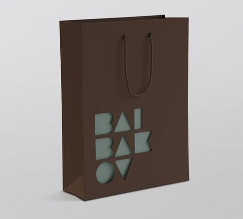 Shopping Bag Printing