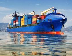 Water Freight Transportation