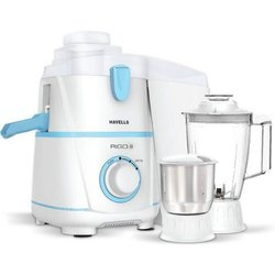 Havells Rigo 2 Jar Juicer Mixer Grinder for Kitchen