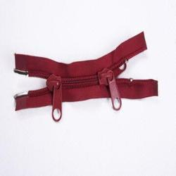 Nylon Two Way Open End Zipper