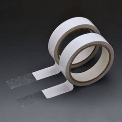 Double Sided Tissue Tape for PPE Kits and Face Shield
