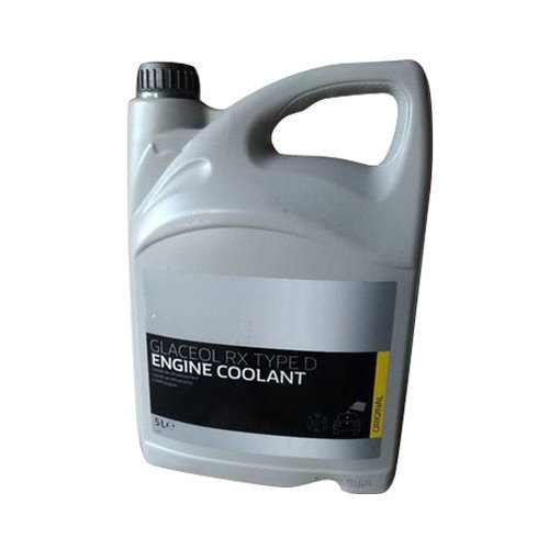 Glaceol Rx Type D Engine Coolant