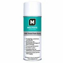 Molykote 1000 Thread Paste Spray