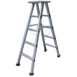 Aluminum Folding Step Ladder