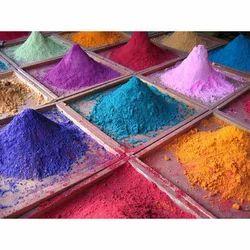 Color Pigment, 25 Kg