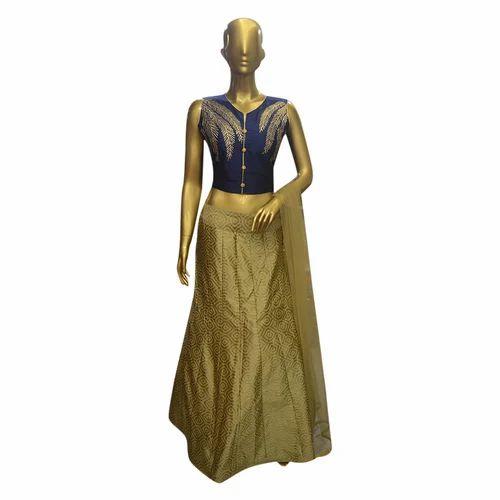 2a29758f316e Crop Top Skirt Set - Trendy Crop Top Skirt Set Manufacturer from Delhi