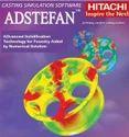 ADSTEFAN - Casting Simulation Software