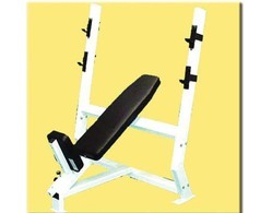Commercial-incline-bench