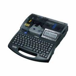 canon mk2600 ferrule printer