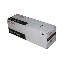 Canon NPG 16 Black Toner Cartridge