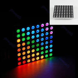 Dot Matrix Display RGB
