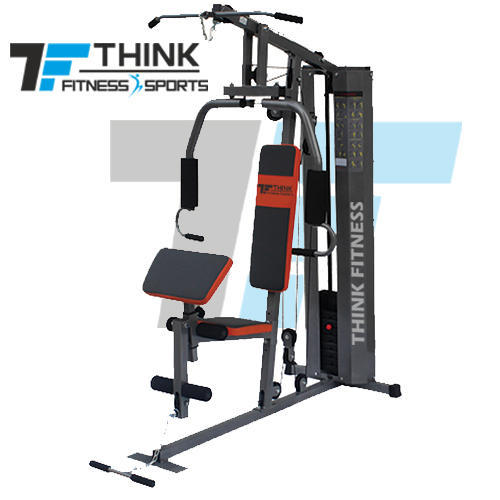 Home use home gym for household rs piece think fitness
