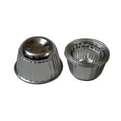 Diamond Shape Cake Tin