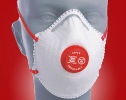 Venus V-20 Safety Mask