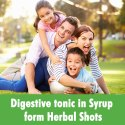Natural Healthy Detoxification Syrup - Detoxhills Herbal Shots 500 ml