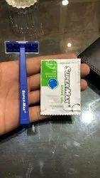 Shaving Kit for Hotel