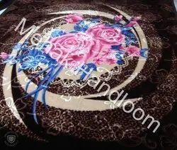 Mink Embossed Blanket