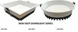 LED Recessed SMD Downlight