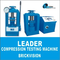 Compression Testing Machine Manufacturers