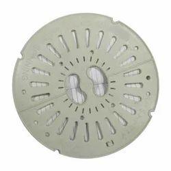 Washing Machine Spin Cap