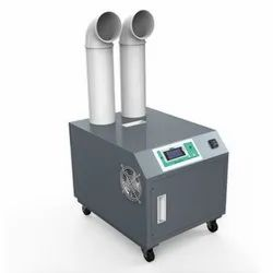 Industrial Ultrasonic Humidifier