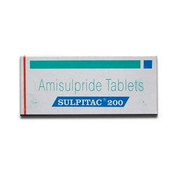 Sulpitac Tablet