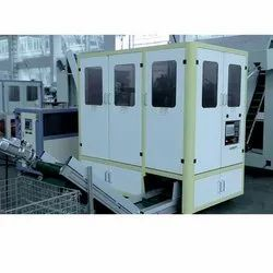 High Speed Pet Blow Molding Machine