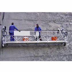 Suspended Platform Repair Service