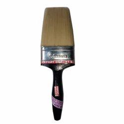 Sun Bright Star Nakta Black Handle Wooden Filament Brush, Size: 4-5 Inch