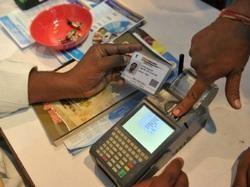 Aadhaar Card Based Payment System