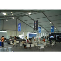 Promotional Exhibition Tent