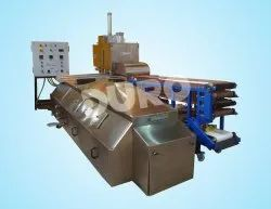 Fully Automatic Half And Fully Baked Chapathi Production Machine