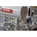 Msc Three Phase Power Transformer