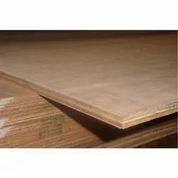 Waterproof Plywood Board, Thickness: 18mm, Size: 8' X 4'