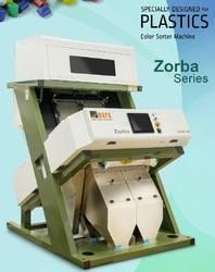 Cofee Beans Color Sorter Machine