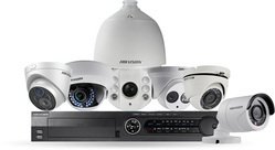 Hik Vision CCTV Camera, For Outdoor Use